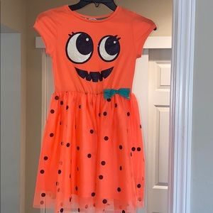 🎃H&M Halloween Dress Big Girls 8-10